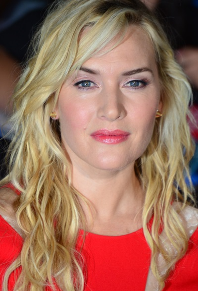 """Kate Winslet protagoniza los filmes por estrenar """"Insurgent""""  y """"Triple Nine""""."""