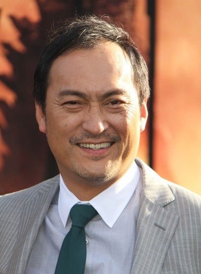 "Ken Watanabe protagoniza el film por estrenar ""The Sea of Trees""."