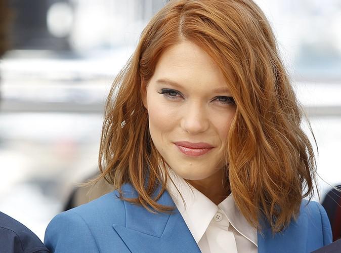 """Léa Seydoux protagonizará """"Bond 24""""."""