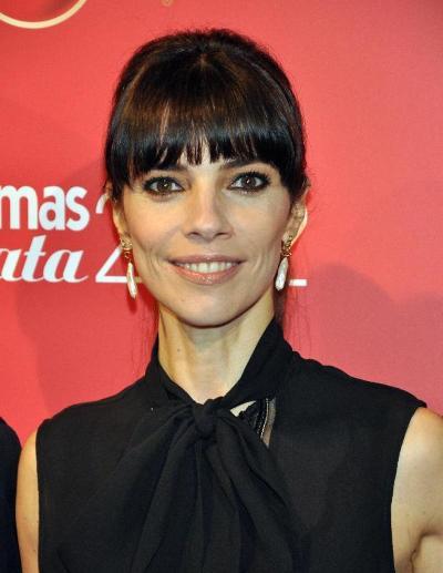 """Maribel Verdú protagoniza la película """"Gente en sitios"""" y estará en cines con """"Felices 140""""."""