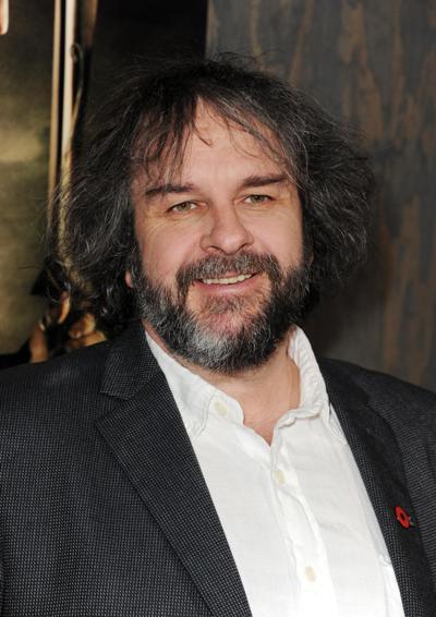 """Peter Jackson escribe y dirige el film por estrenar """"The Hobbit: The Battle of the Five Armies""""."""