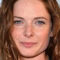 Rebecca Ferguson cumple 31 años de edad
