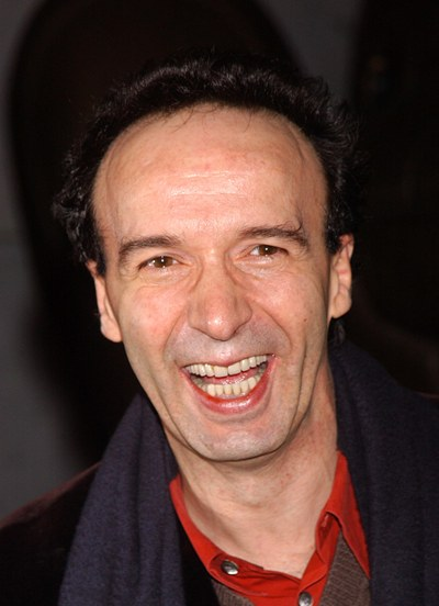 "Roberto Benigni protagoniza el filme ""To Rome with Love""."