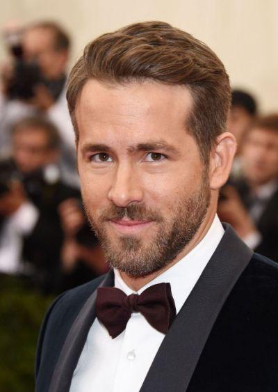 """Ryan reynolds protagoniza las películas por estrenar """"Woman in Gold"""", """"Mississippi Grind """" y """"Selfless"""". Ahora filma """"Criminal""""."""