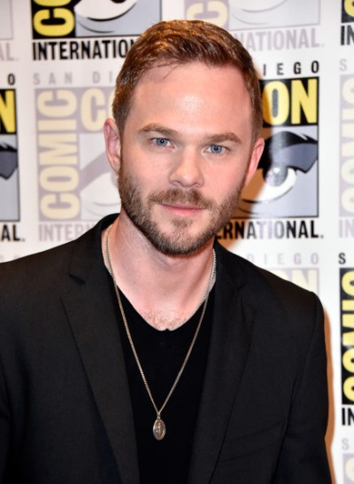 "Shawn Ashmore actúa n el film ""X-Men: Days of Future Past""."