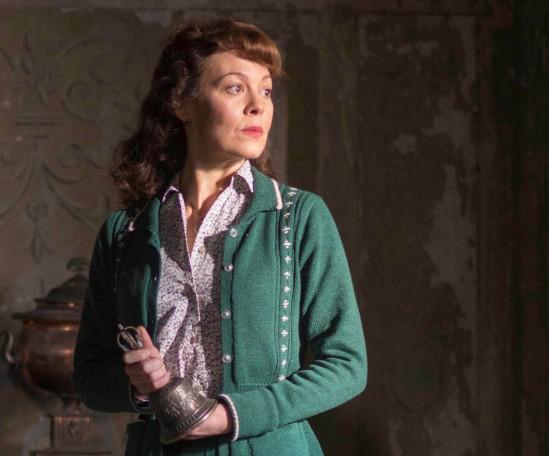 """Helen McCrory es Jean Hogg en """"The Woman in Black: Angel of Death""""."""
