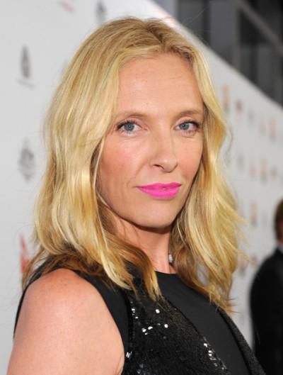 """Toni Collette actúa en la serie de TV """"Devil's Playground"""" y actualmente filma la película """"Miss You Already""""."""