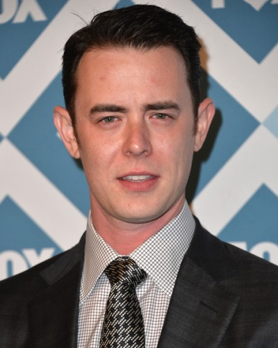 "Colin Hanks actúa en la serie de TV ""Bad Teacher "" y en la película por estrenar ""No Stranger Than Love""."