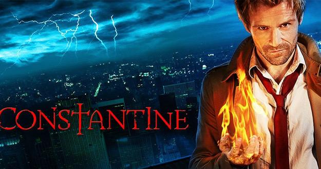 constantine-série