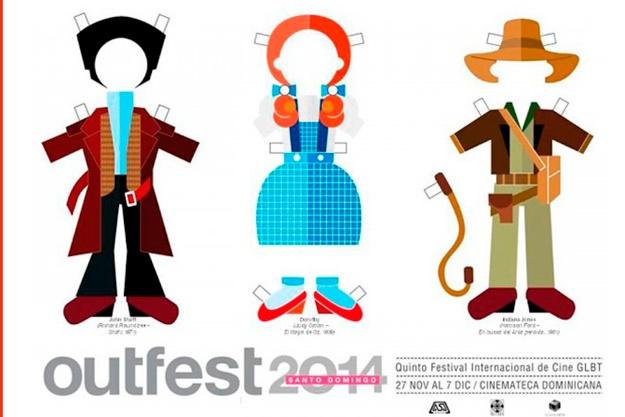 Festival-de-Cine-GLBT-Santo-Domingo-OutFest-2014
