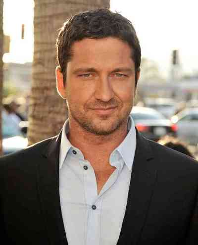 "Gerard Butler protagoniza las películas por estrenar ""London Has Fallen"", ""NAYA: Legend of the Golden Dolphin"" (voz) y ""Gods of Egypt"". Ahora filma ""Geostorm""."