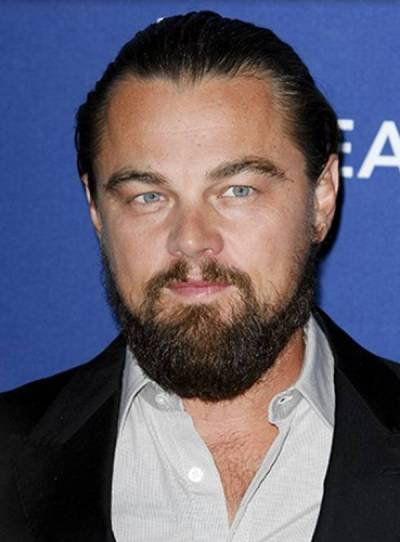 """Leonardo DiCaprio actualmente filma """"The Revenant""""."""
