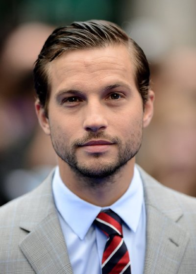 "Logan Marshall-Green actúa en las películas por estrenar ""Quarry"" (TV), ""Black Dog, Red Dog"" y ""The Invitation""."