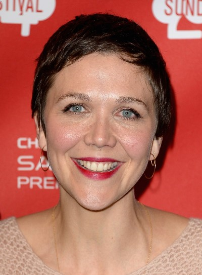 "Maggie Gyllenhaal protagoniza la serie de TV ""The Honourable Woman""."