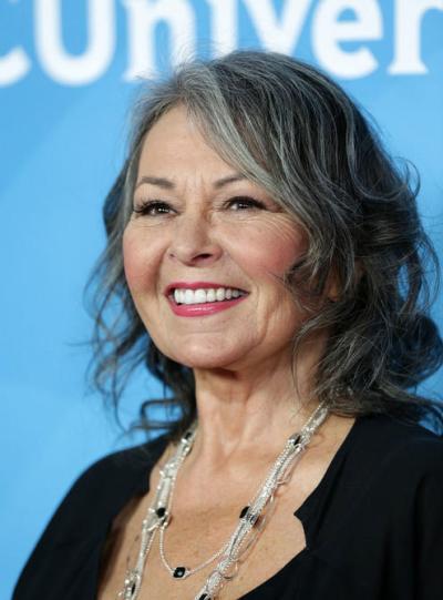 "Roseanne Barr pone su voz en la serie animada ""Teenage Mutant Ninja Turtles""."