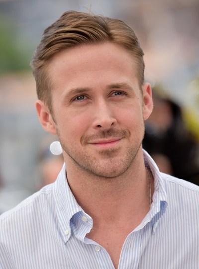 """Ryan Gosling protagoniza la nueva película por estrenar de Terrence Malick y actualmente filma """"The Nice Guys""""."""