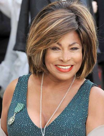 """Las canciones de Tina Turner """"What's Love Got To Do With It?"""" y """"The Best"""" son las que más han sonado en diferentes shows de TV y películas."""