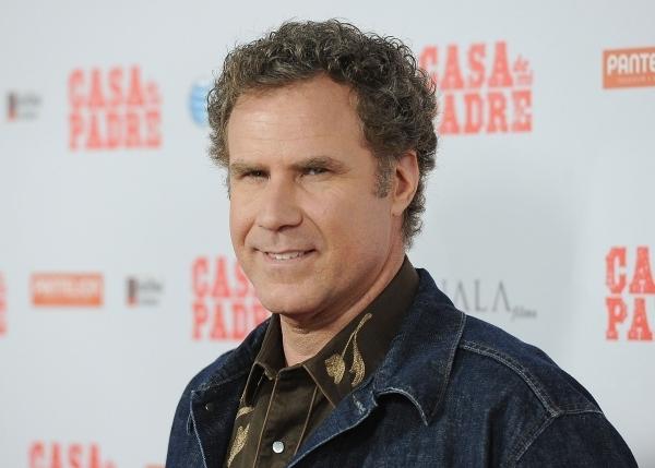 "Will Ferrell protagonizará comedia ""Daddy's Home""."