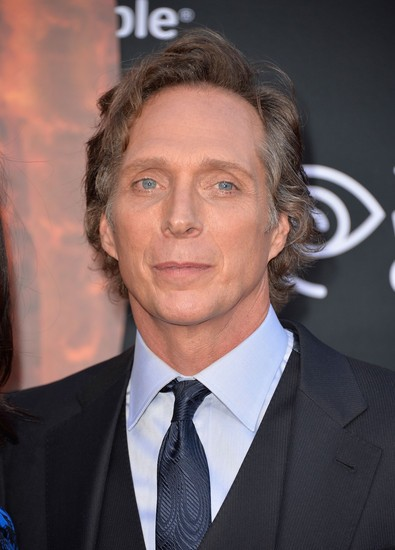 "William Fichtner protagoniza la serie de TV ""·Crossing lines"" y actúa en las películas por estrenar ""St. Sebastian"" y ""The Gettysburg Address""."