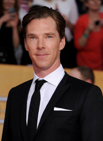 "Benedict Cumberbatch protagonizará ""Doctor Strange""."