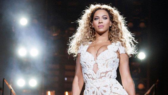Beyoncé es la mujer con mayor número de nominaciones en la historia de los Grammy.