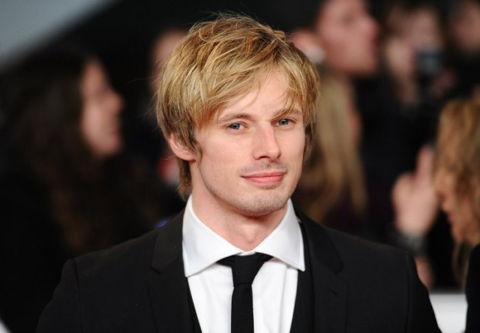 "Bradley James protagonizará miniserie de Lifetime ""Damien""."