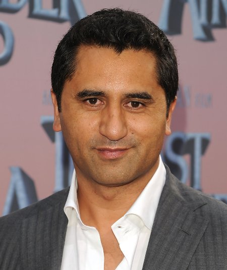 "Cliff Curtis será el profesor Sean Cabrera en spin-off ""The walking Dead""."