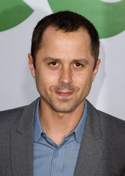 """Giovanni Ribisi protagoniza la serie de TV """"Dads"""" y actúa en las películas por estrenar """"Results"""", """"Papa"""" y """"Meadowland""""."""