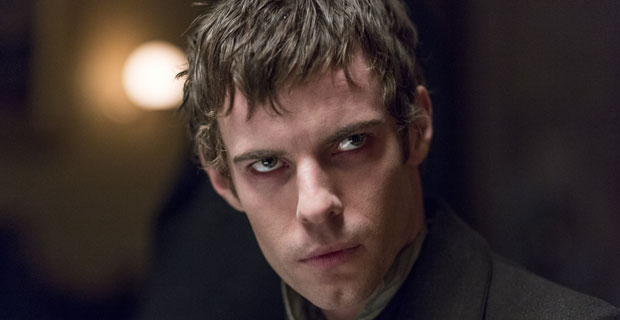"Harry Treadaway es Dr. Victor Frankenstein en ""Penny Dreadful""."