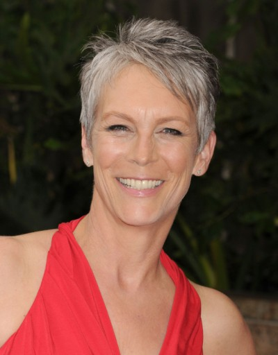 "Jamie Lee Curtis estelarizará serie de FOX ""Scream Queens""."