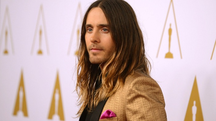 "Jared Leto será The Joker en ""Suicide Squad""."