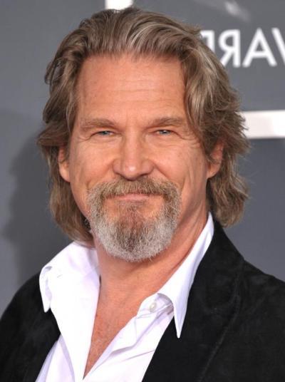 """Jeff Bridges protagoniza las películas por estrenar """"Seventh Son"""" y """"The Little Prince"""" (voz)."""