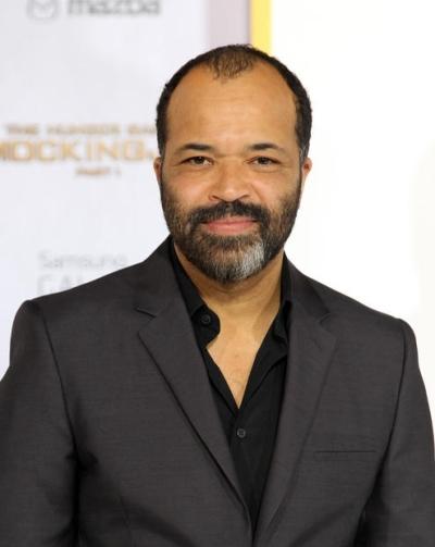 """Jeffrey Wright actúa en el film por estrenar """"The Hunger Games: Mockingjay – Part 2"""" y actualmente filma la serie de TV """"Westworld""""."""