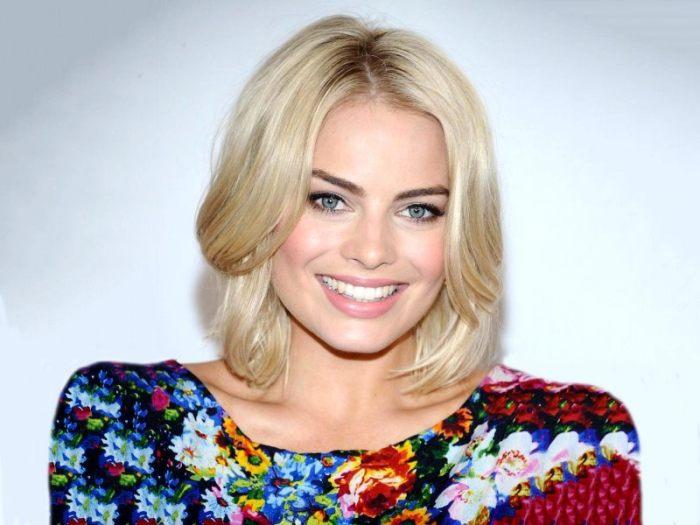 "Margot Robbie será Harley Quinn en ""Suicide Squad""."