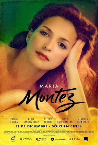 Maria-Montez-Poster