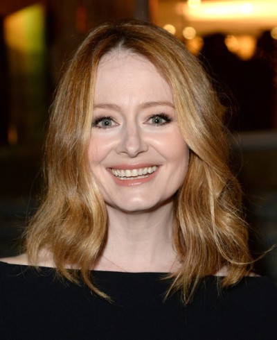 "Miranda Otto protagoniza la serie de TV ""Rake"" y el film ""The Daughter"". Ahora filma la serie de TV ""Westworld""."