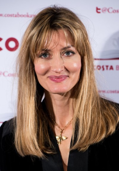 "Natascha McElhone protagoniza la serie de TV ""Californication""."