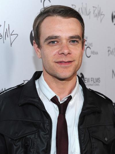 """Nick Stahl actúa en la película """"Away from Here"""" y en el film por estrenar """"American Dream""""."""