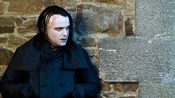 "Rory Kinnear es La Criatura en ""Penny Dreadful""."