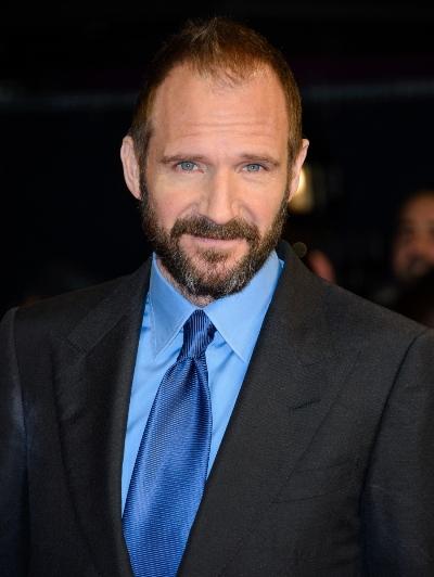 """Ralph Fiennes protagoniza las películas por estrenar """"A Bigger Splash"""". Actualmente filma """"Spectre"""" y """"Hail, Caesar!""""."""