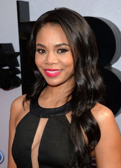 "Regina Hall actúa en la serie de TV ""Real Husbands of Hollywood"" y en la película por estrenar ""People, Places, Things"". Ahora filma ""Vacation""."