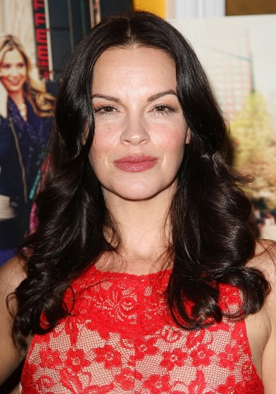 "Tammy Blanchard actúa en las películas por estrenar ""The Inherited"" y ""The Invitation""."