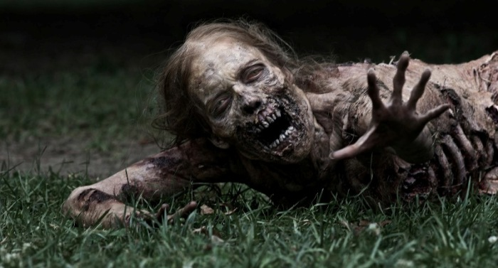 "Imagen de ""The Walking Dead""."