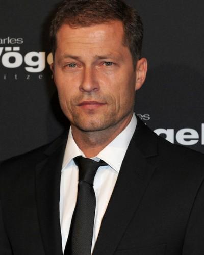 """Til Schweiger actúa en la serie de TV """"Tatort"""" y en las películas por estrenar """"Honig im Kopf"""" y """"Punk's Dead""""."""