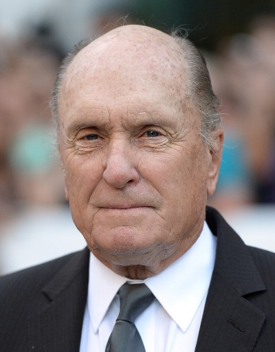 "Robert Duvall protagoniza el film ""The Judge""."
