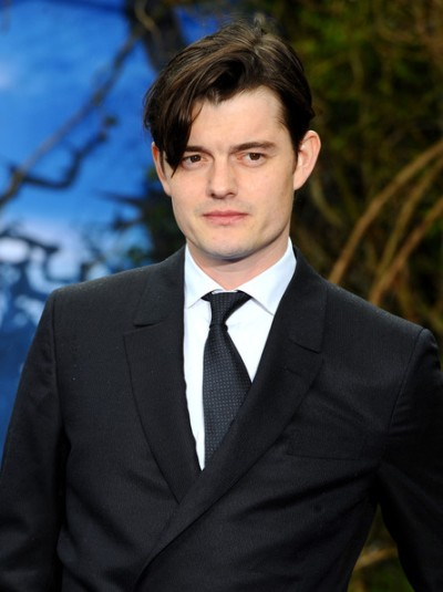 "Sam Riley protagoniza la película por estrenar ""Pride and Prejudice and Zombies""."