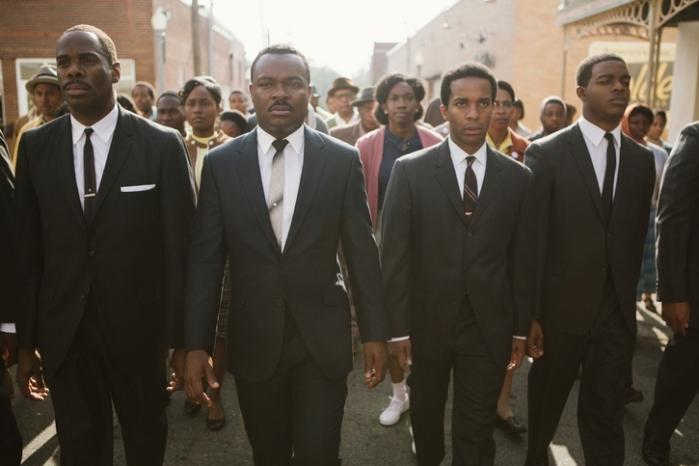 """Escena de """"Selma""""."""