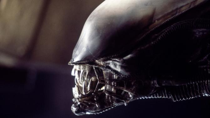 """Imagen de """"Alien"""" (1979)."""