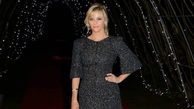 Reese Witherspoon en la fiesta de nominados de los BAFTA Awards 2015.