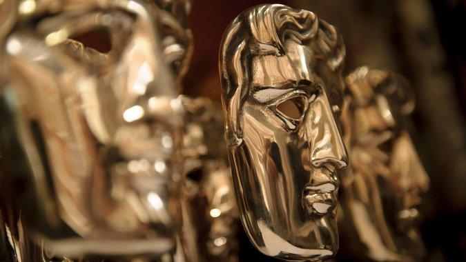 Imágenes de los BAFTA Awards.